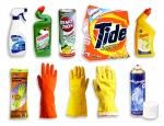 Хозяйственные товары и товары бытовой химии